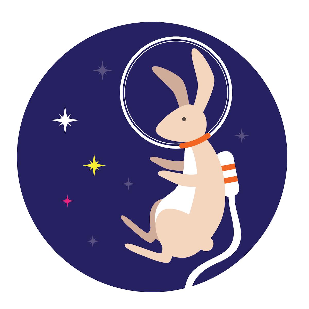 Take a trip to space #3